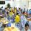 Hơn 100 xuất ăn miễn phí cho bệnh nhân tại bệnh viện Tâm thần Phú Thọ